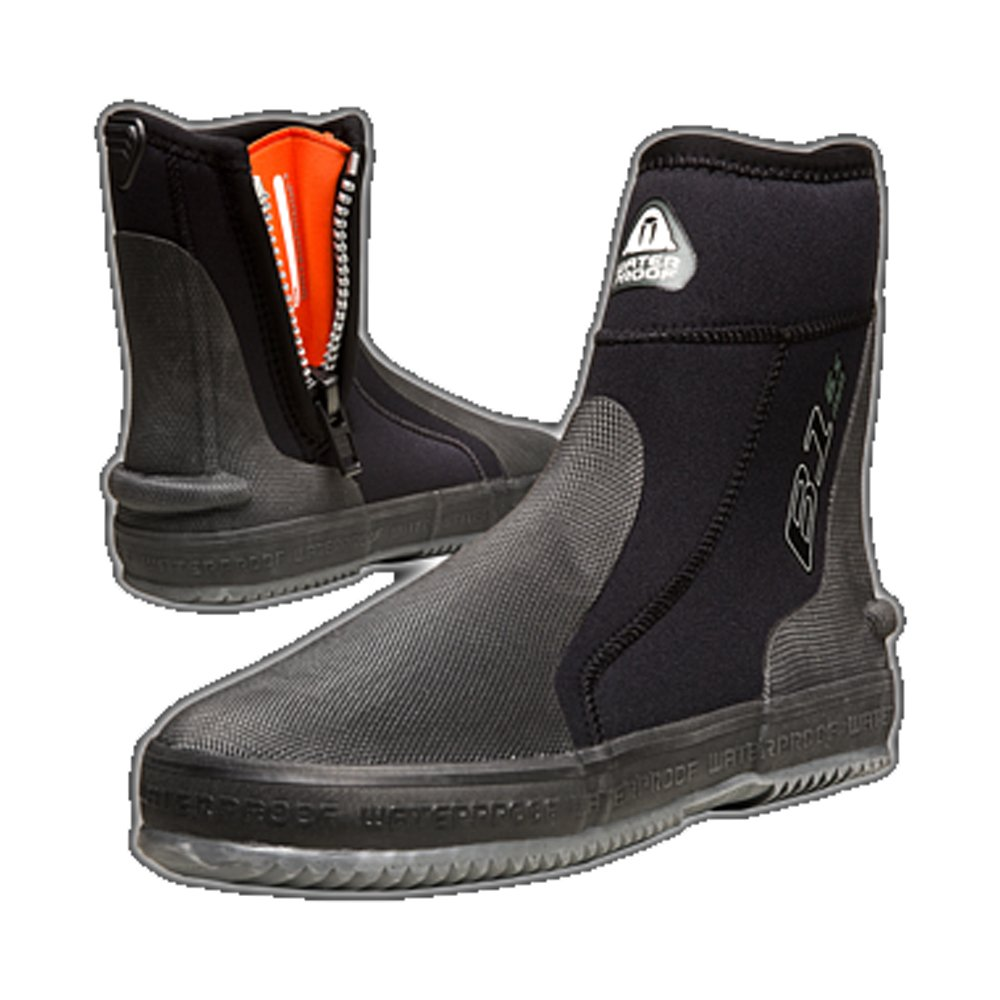 Waterproof Botas - B1 6.5mm