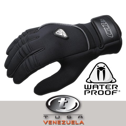 Waterproof Guantes G1 1.5mm - WP-G1-1.5-M