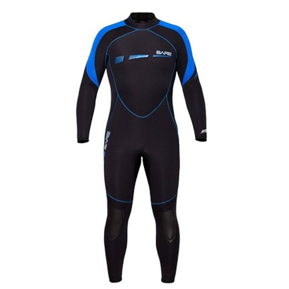 Bare - Traje Sport S-Flex 7mm
